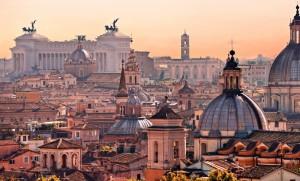Roma al 13° posto tra le città più visitate del mondo