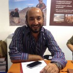 I Viaggi di Maurizio Levi stasera a Genova