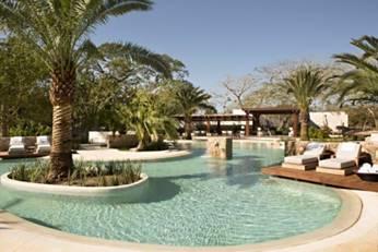 Small luxury hotels tre nuovi alberghi in messico