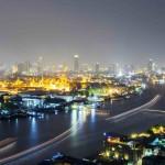 Thailandia: nuovo numero di Taste of Thailand