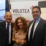 Volotea a Genova con 5 nuove rotte internazionali