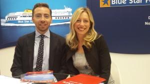 Superfast Ferries, l'agenzia F.lli Morandi promuove il turismo a 4 zampe