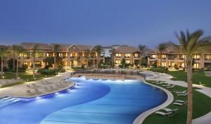 Inaugurato il The Westin Cairo Golf Resort & Spa