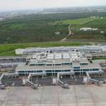 Aeroporti di Puglia, passeggeri in aumento del 7%