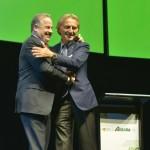 Montezemolo su Alitalia-Lh: «Non esiste alcuna ipotesi di integrazione»