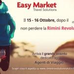 Easy Market: Rimini Revolution Run arriva alla terza edizione