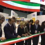 Dorina Bianchi: «L'Italia sta tornando»