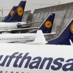 Lufthansa: piloti in sciopero anche sabato, 26 novembre