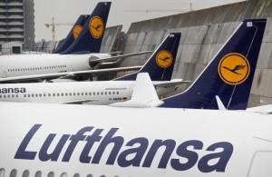 Lufthansa, semestrale,