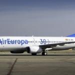 Air Europa festeggia i suoi primi 30 anni con gli agenti di viaggio