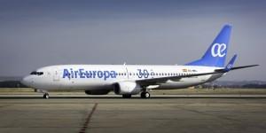 Air Europa, transfer gratuito per chi vola in business