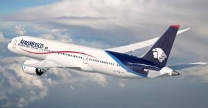 Aeromexico si affida a Spazio Gsa in Italia