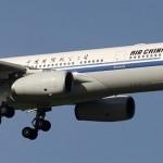 Air China, ecco le rotte e gli orari invernali dall'Italia