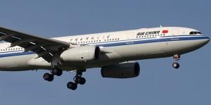 Air China incontra le agenzie di viaggio alla Bmt di Napoli