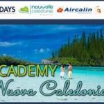 Alidays lancia l'Academy Nuova Caledonia con AirCalin