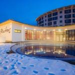 Allegria Resort, le proposte per vacanze alternative in montagna