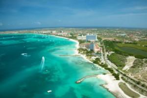 Aruba, obiettivo utilizzare al 100% energia sostenibile