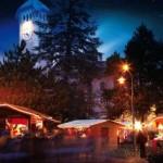 Asiago inaugura i mercatini di Natale
