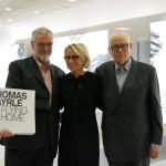 Lufthansa sponsor del progetto Flying Home di Artissima a Torino