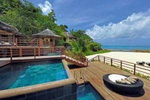 Alidays in promozione sull'oceano Indiano con gli hotel Constance