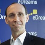 eDreams, semestre da record: l'Italia si conferma capofila