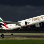 Emirates compie un anno a Bologna con 160 mila passeggeri