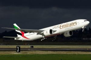 Emirates ripristina il terzo giornaliero Roma - Dubai