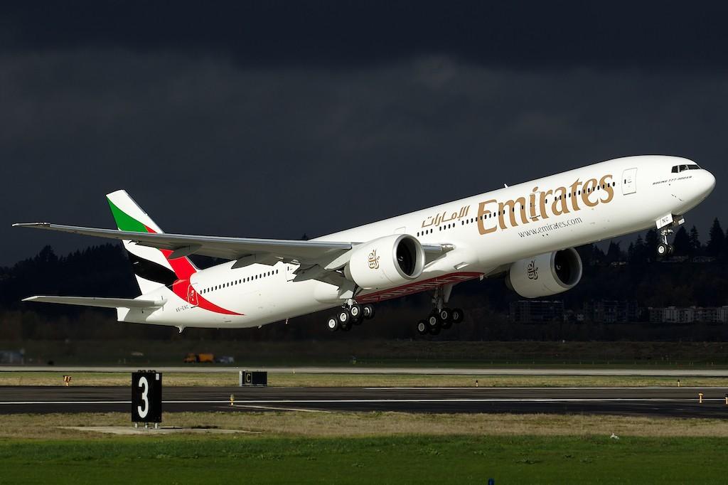 Ufficio Emirates A Roma : Emirates ripristina il terzo giornaliero roma dubai