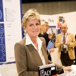 Evelina Christillin (Enit) al Wtm: «Italy is back»