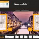 Apre i battenti Espressohotel Padova Plaza