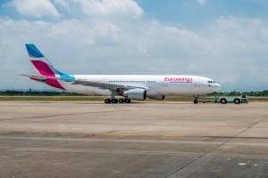 Eurowings potenzia la capacità su Maiorca