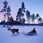 Finlandia, ricco calendario per celebrare l'indipendenza