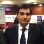 Pierluigi Fiorentino nuovo consulente di Konta, gruppo Dolphin