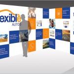 Flexible Autos lancia un microsito per le agenzie di viaggio