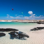 Margò: pausa invernale a Fuerteventura