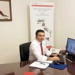 Tunisair: Helmi Hassine nuovo direttore generale Italia