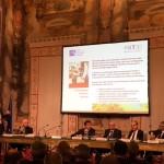 Palumbo: «Il Piano strategico è flessibile. Le fonti finanziarie? Sono già molte»