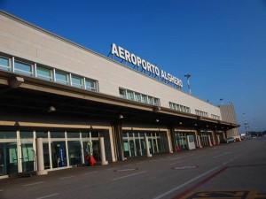 Alghero: traffico in flessione anche a gennaio. Bene Olbia e Cagliari