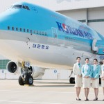Korean Air apre una nuova rotta per Barcellona