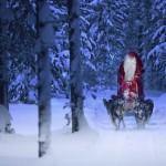 Dicembre in Lapponia con Norama, riduzioni fino al 25%