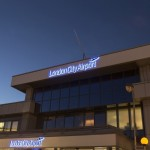 London City Airport, in crescita i passeggeri da Milano Linate