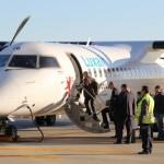 Luxair apre il nuovo volo Torino-Lussemburgo