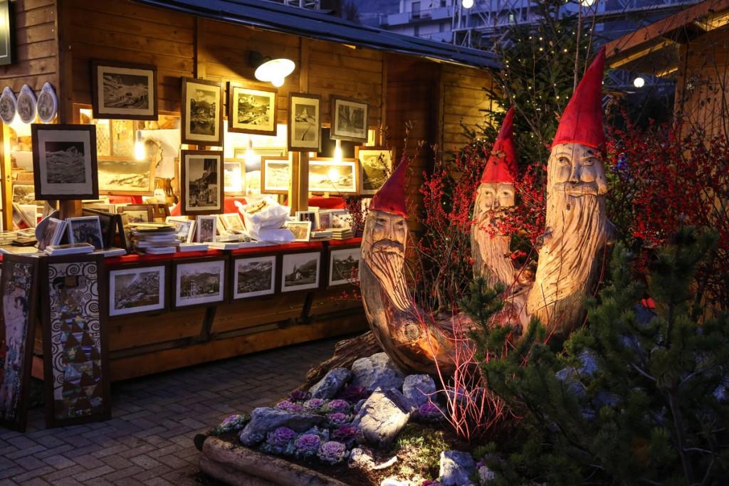Terme e mercatini di Natale in Val d'Aosta con VdA Holidays