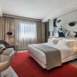 Nh Hotel Group, due nuovi cinque stelle a Madrid e Barcellona