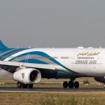 Oman Air vola a Guangzhou, prima destinazione in Cina