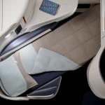 Air France: le nuove cabine lungo raggio sui voli per Seoul