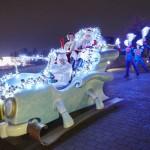 PortAventura presenta i pacchetti natalizi