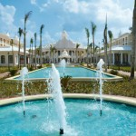 Riu Hotels inaugura lo Splash Water World a Punta Cana