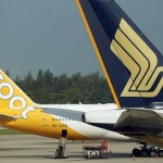 Tigerair (Singapore) opererà sotto il brand Scoot