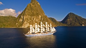 Star Clippers in Bit con le crociere in veliero da Bali e Singapore